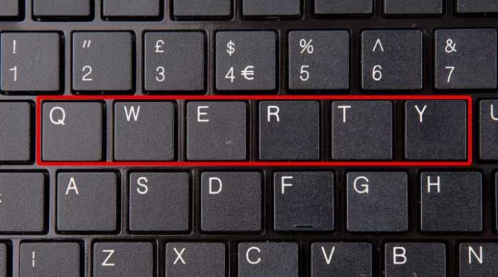 Полезные комбинации клавиатуры на компьютере