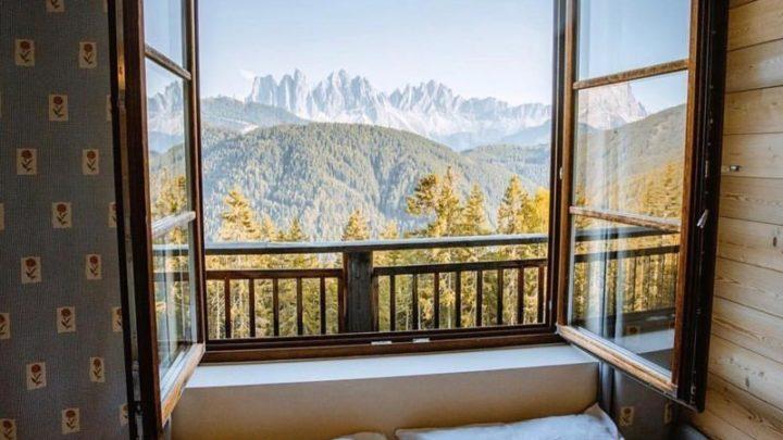 25 уютных мест, в которых хочется остаться навсегда (26 фото)