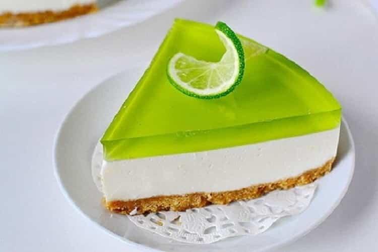 Желейные десерты ТОП-6: изумительных рецептов для торжества