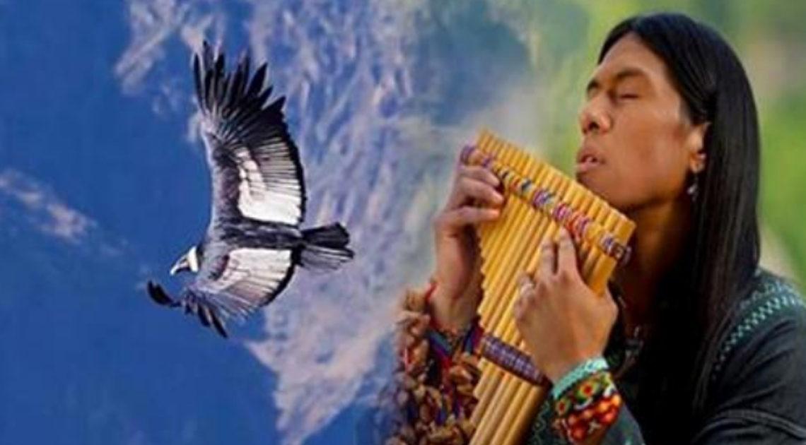 «Полёт кондора»: 100-летняя перуанская мелодия покорившая мир.
