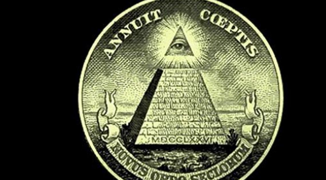 6 секретов масонского тайного общества