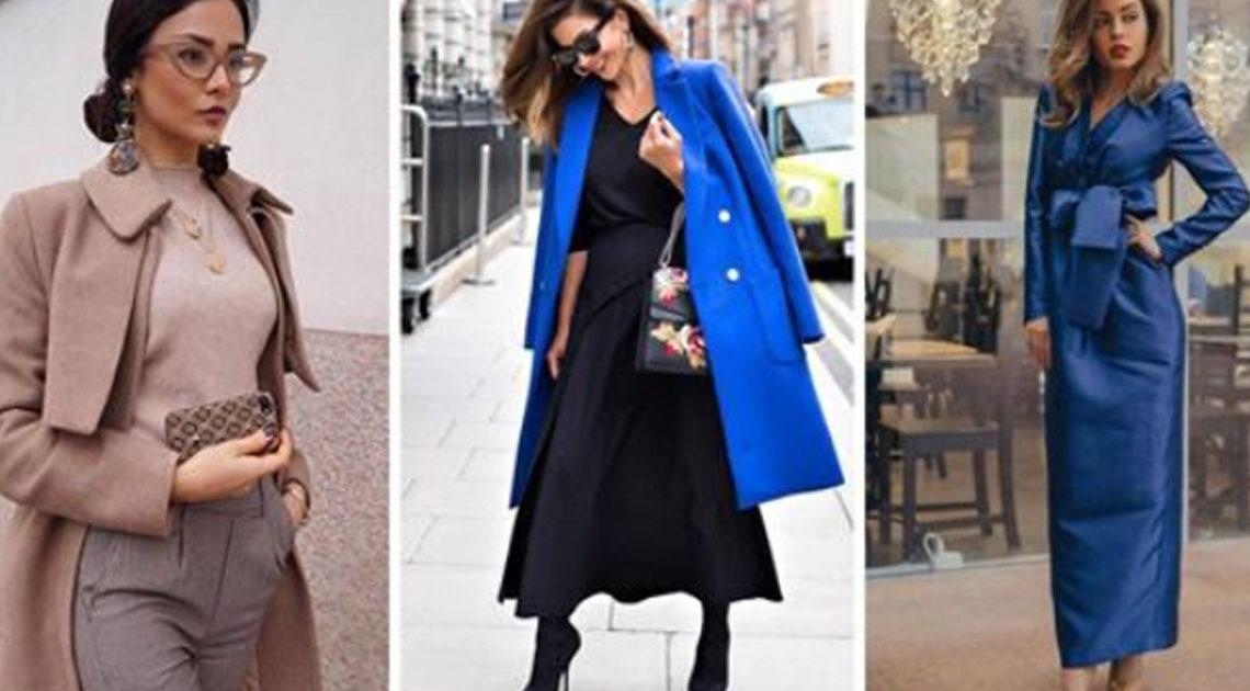 Модные тенденции: 3 оттенка, которые будут популярны этой осенью