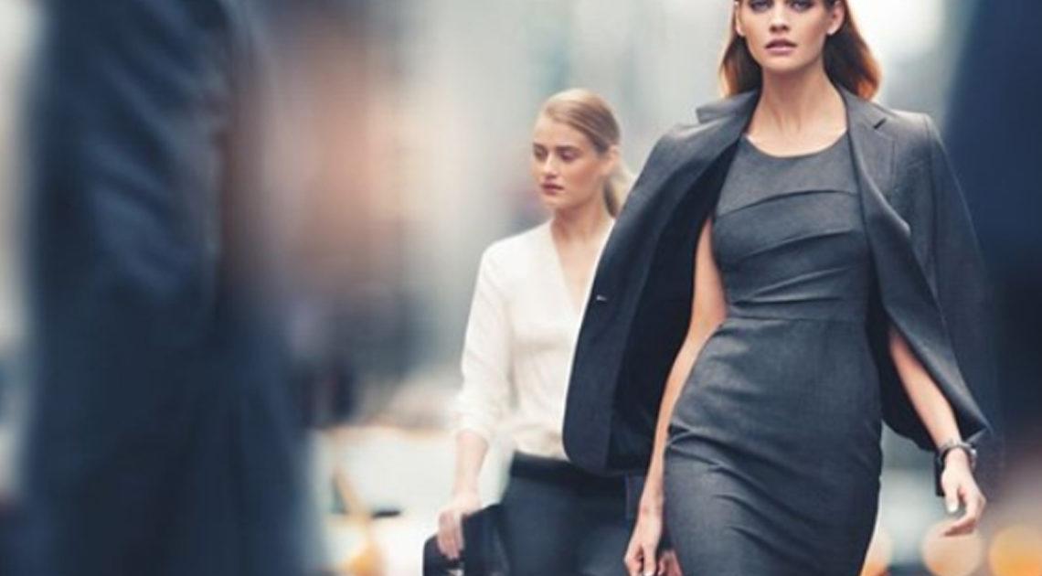 14 привычек женщин, которые всегда выглядят шикарно