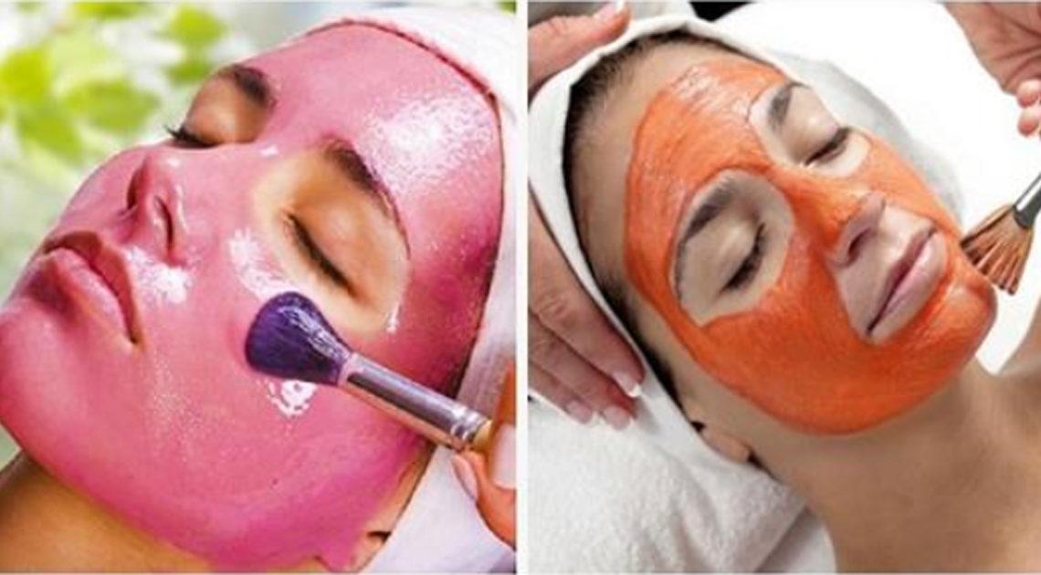 Фруктовые маски для лица: лучшее, что ты можешь сделать для своей кожи