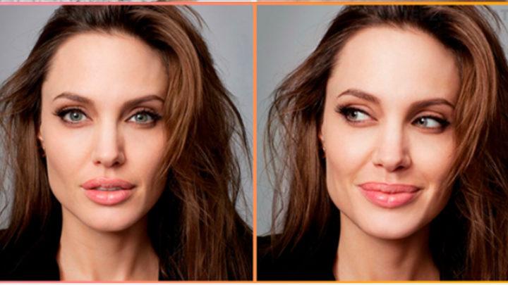Богиня 21 века: Фото, объясняющие, почему все женщины мира хотят быть похожими на Джоли