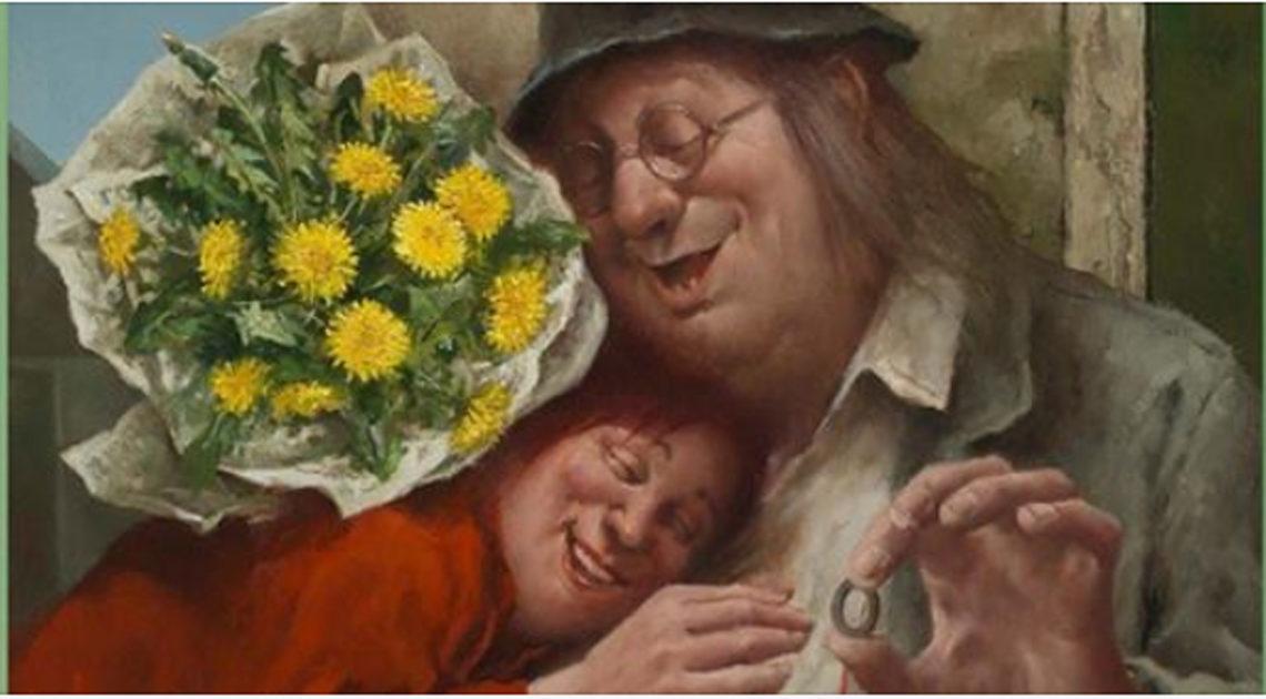 «Когда я стану старой тёткой» — великолепное стихотворение