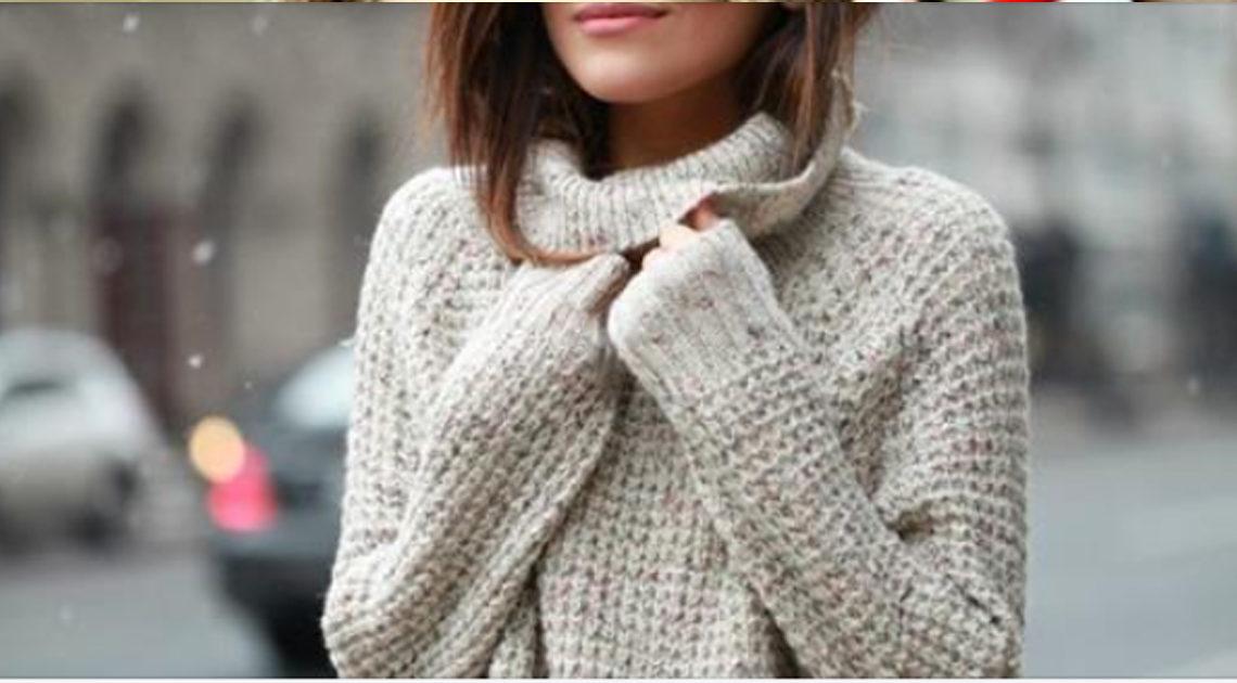 Модные свитера ОСЕНЬ-ЗИМА 2018-2019: 20 уютных и стильных фото-идей