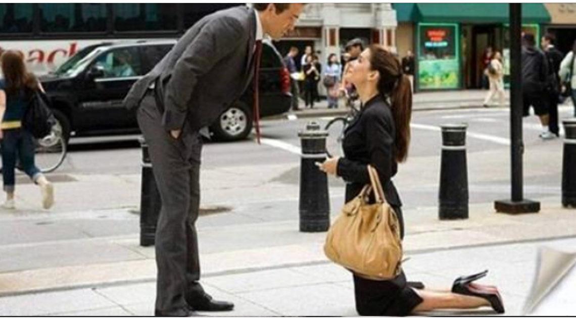 6 фатальных ошибок, которые женщина делает ради мужчины