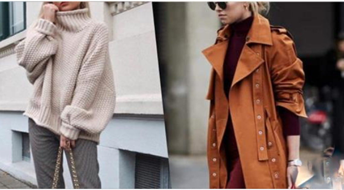 Что будет модно осенью-зимой 2018-19: главные ТРЕНДЫ и тенденции