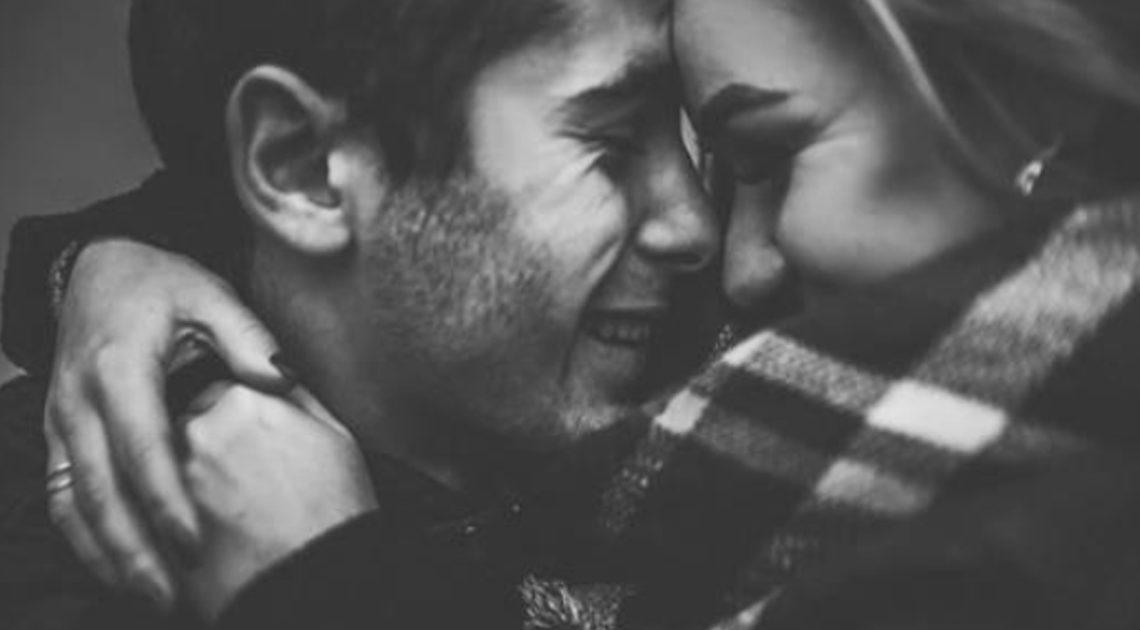 «Не я ушла – ты отпустил» — самое нежное стихотворение