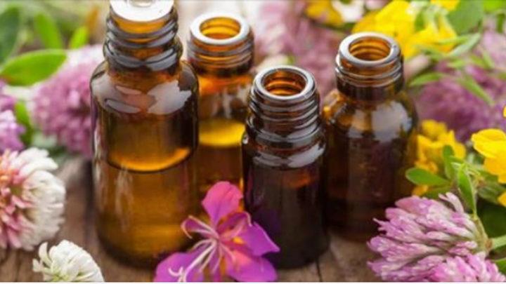 11 эфирных масел против морщин и старения кожи