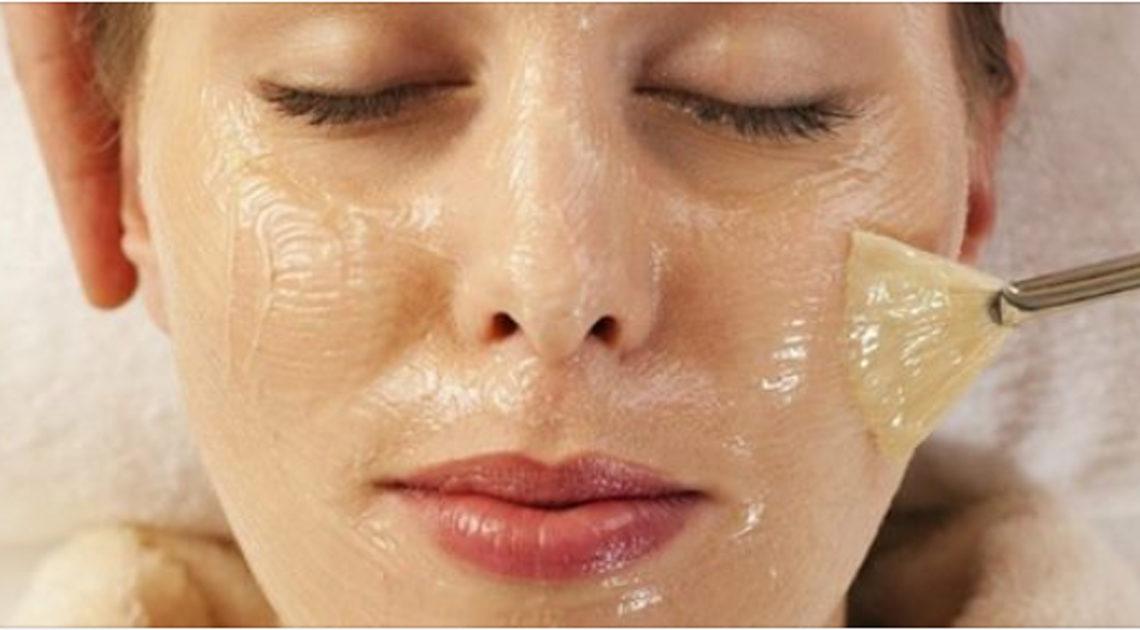 Домашний курс коллагенового омоложения для кожи лица и шеи
