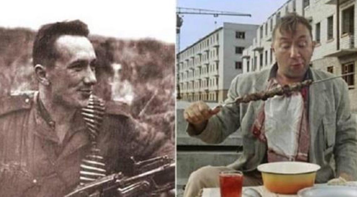 26 советских актеров-фронтовиков