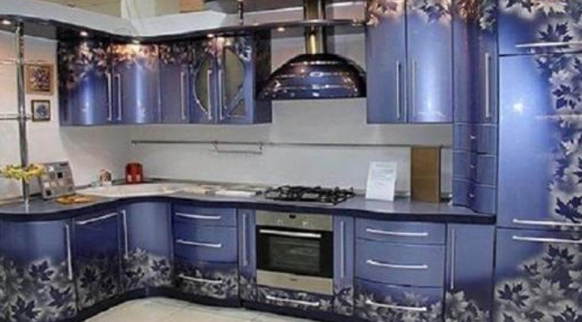 Если место женщины на кухне, то только на такой. 23 неимоверно красивых проекта