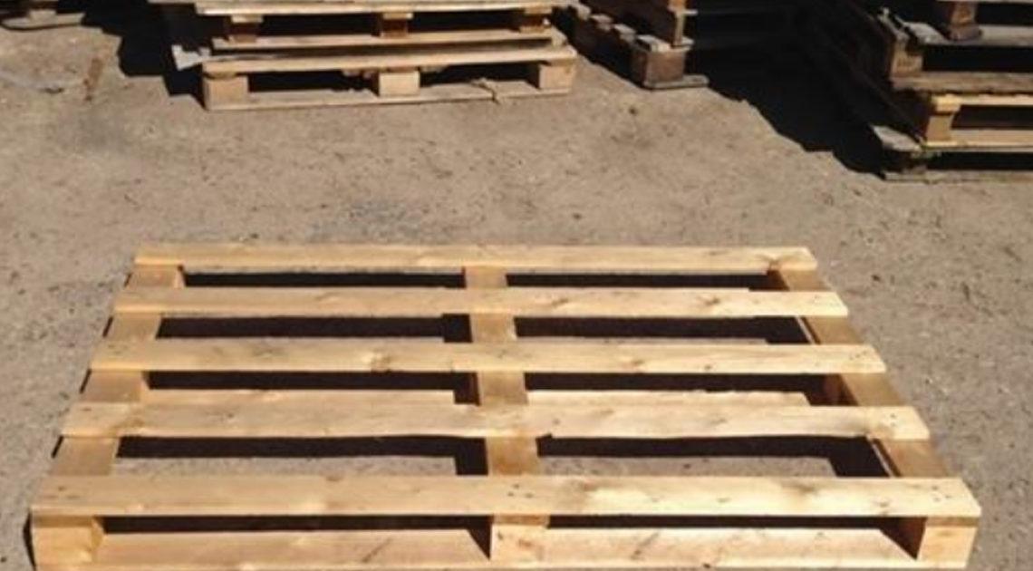 15 фантастических идей использования деревянных поддонов/паллет (30 фото)