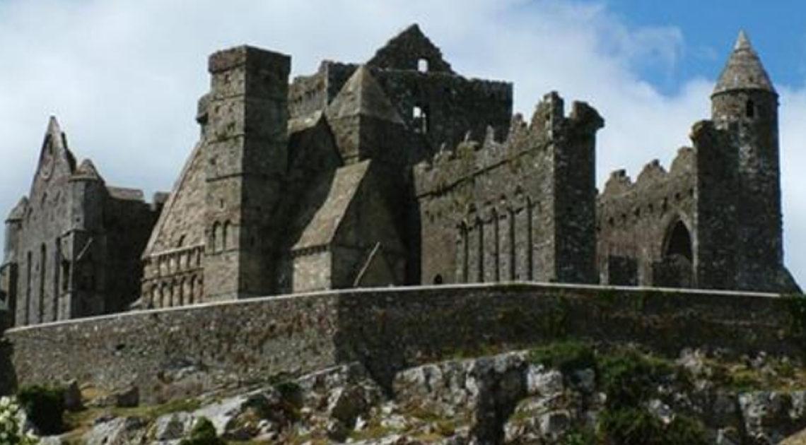 Загадочные замки и волшебные долины Ирландии: сказка Изумрудного острова
