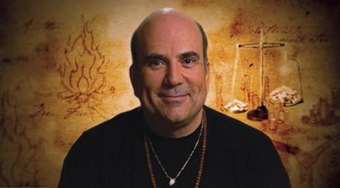Джо Витале: Практика Благодарность — сильный метод, притягивающий приятные события в жизнь