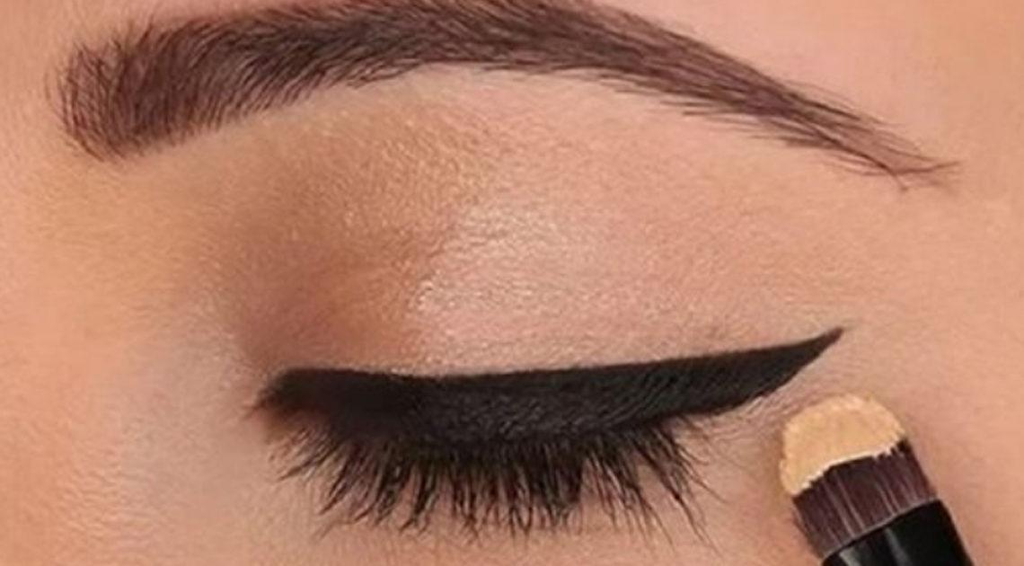 7 советов по  быстрому макияжу