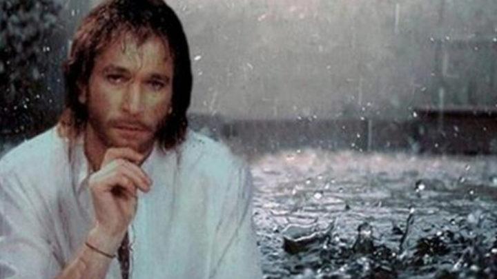 Игорь Тальков — Летний дождь