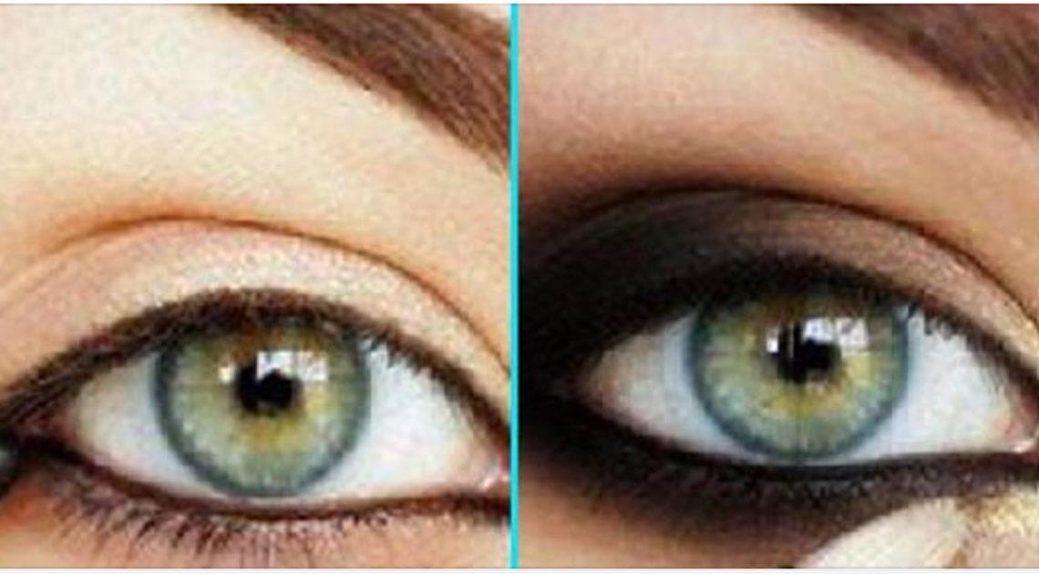 Уроки стиля: 10+ лучших идей для макияжа глаз с инструкциями