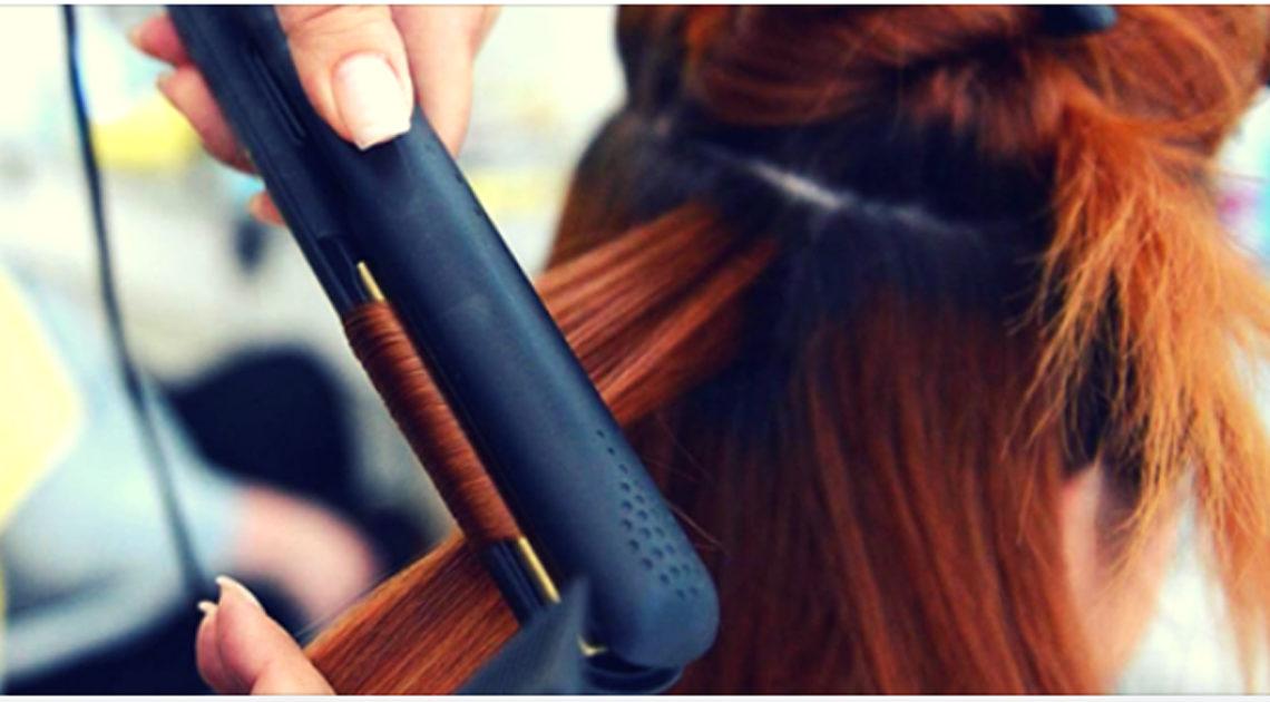Утюжок для волос: 10 фактов о том, как на самом деле его нужно использовать