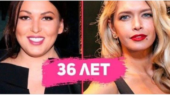 Битва одногодок: Кто из знаменитых женщин выглядит моложе