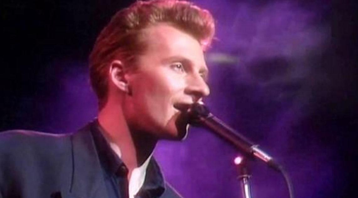 «Wonderful Life» — мировой хит 1988 года в живом исполнении (Видео)