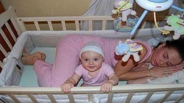 33 фото, которые улыбнут многих родителей