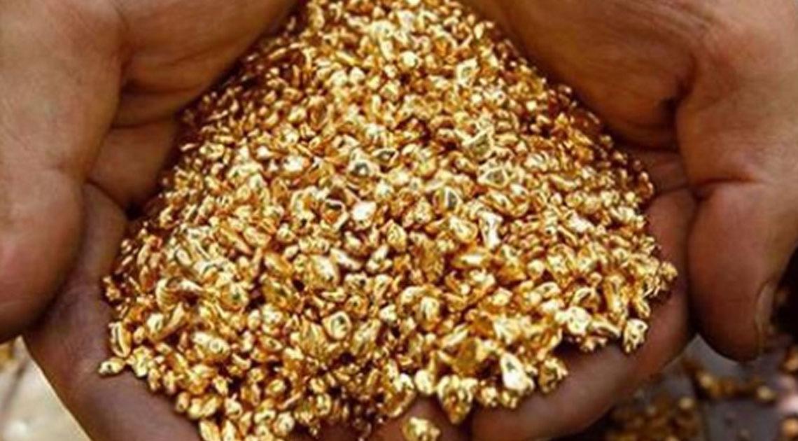 14 любопытных фактов о золоте, которые мало кому известны