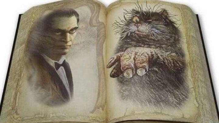 Роман «Мастер и Маргарита»: что зашифровал Булгаков