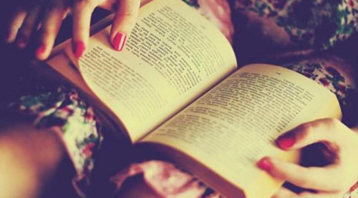 58 книг, которые расширяют кругозор