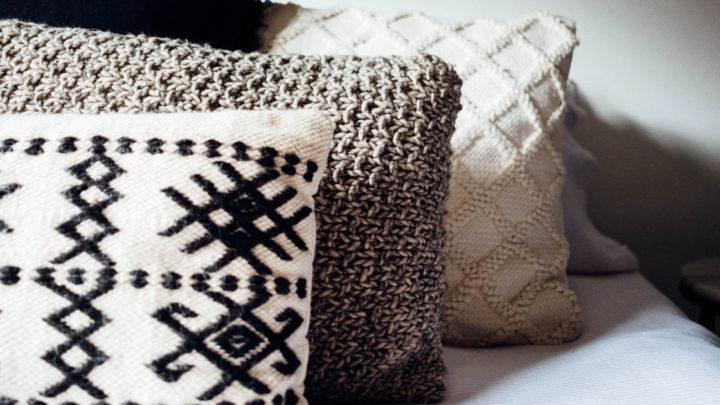 10 простых способов сделать свой дом теплее