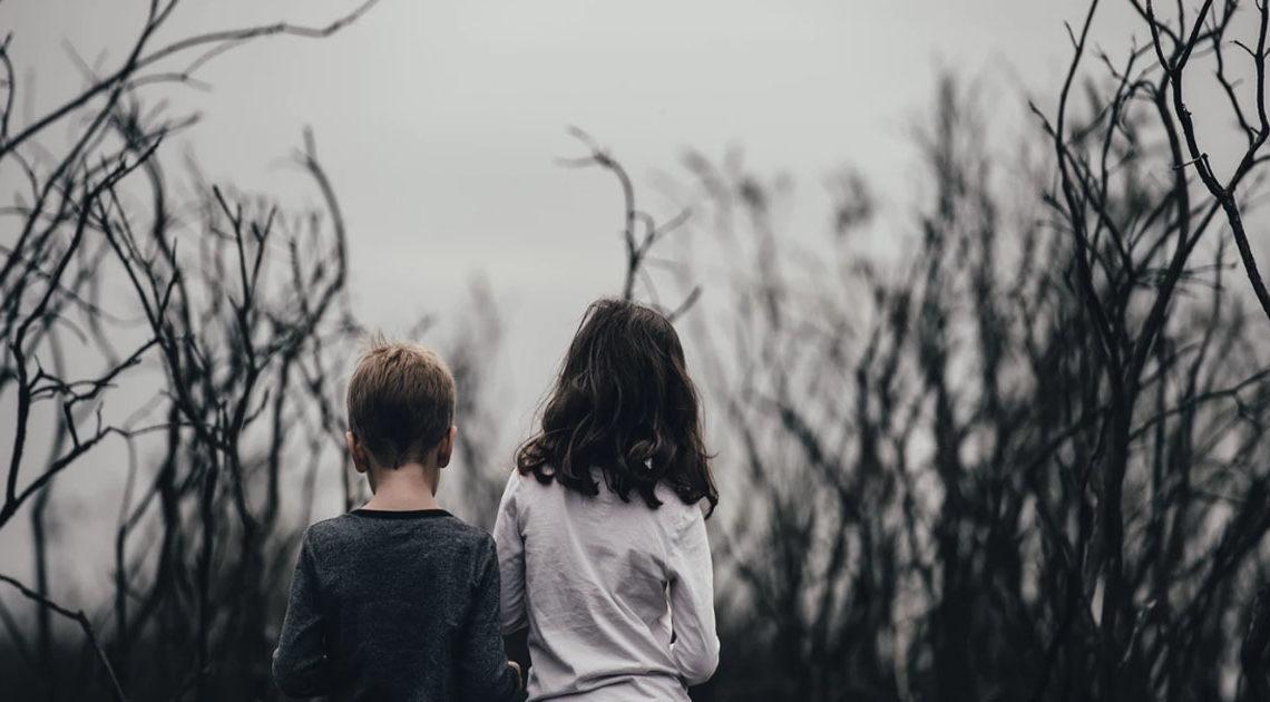 4 вещи, которые отравляют жизнь детям