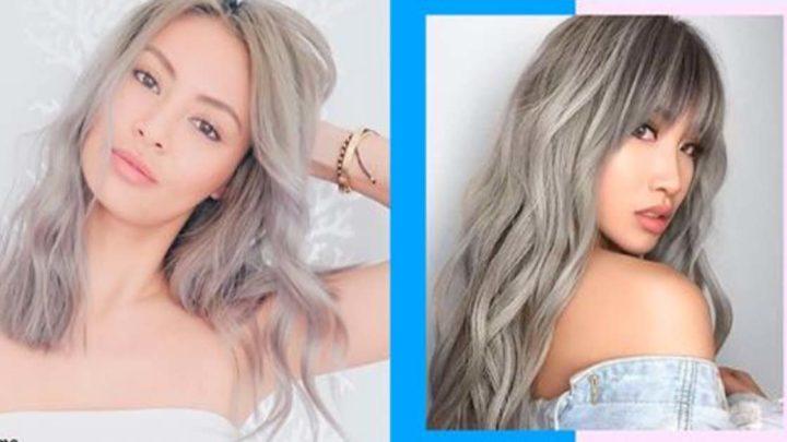 Какой цвет  волос будет самым модным в 2019 году