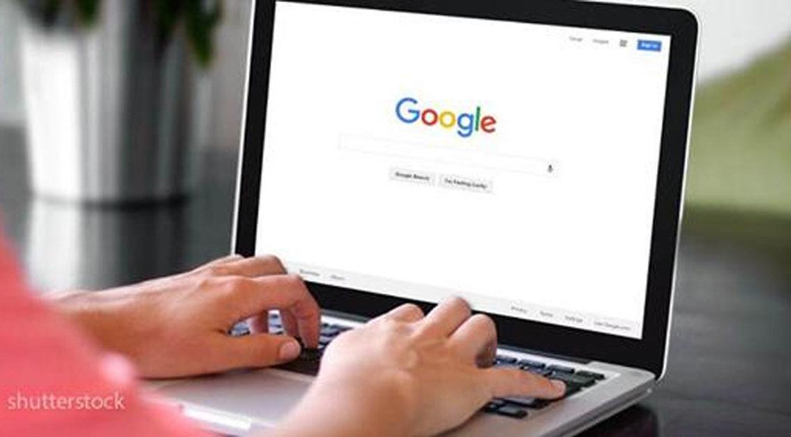 О том, как в 4 «клика» очистить вашу историю поиска в Google