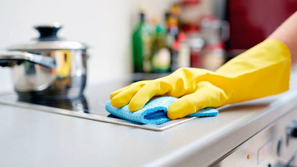 12 трюков для генеральной уборки в доме