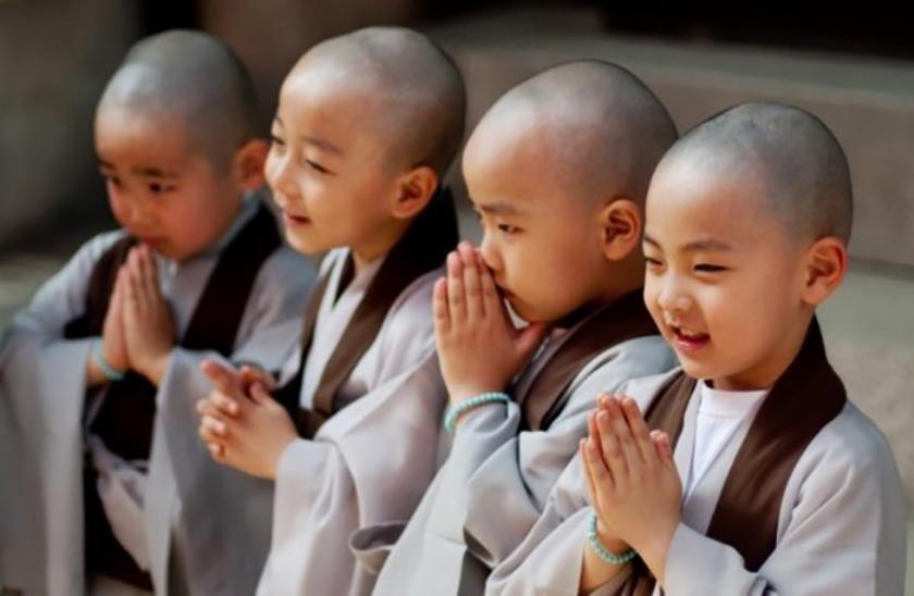 Тибетские правила воспитания ребёнка
