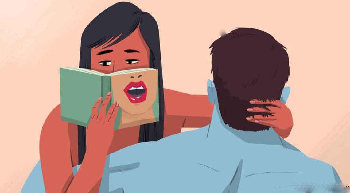 Известный психолог о том, что такое ″нелюбовь″.