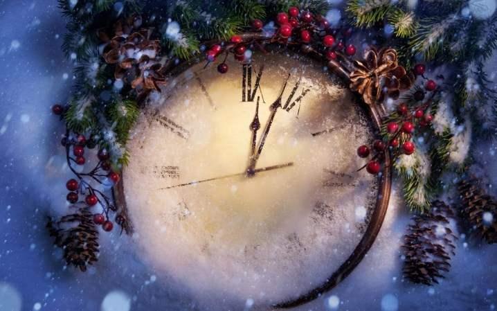 «А скоро Новый год» Шикарный рассказ, как мы встречали Новый Год, 23 года назад.