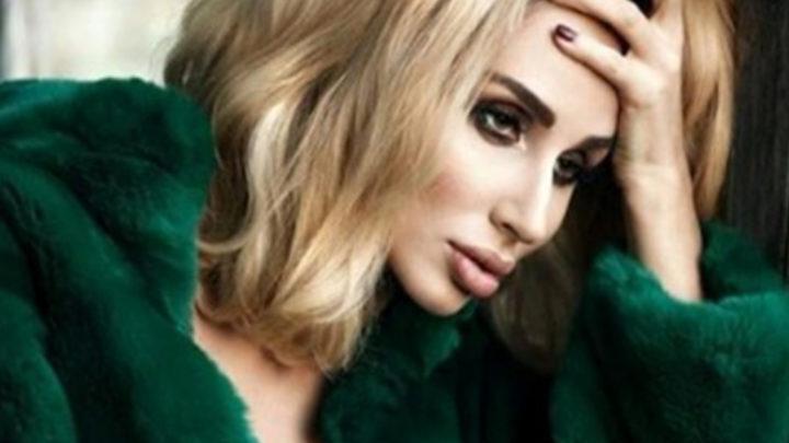 LOBODA перепела хит Софии Ротару. «Мотылек» в современном звучании — это что-то